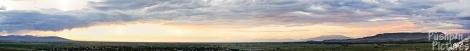 San Luis Sky